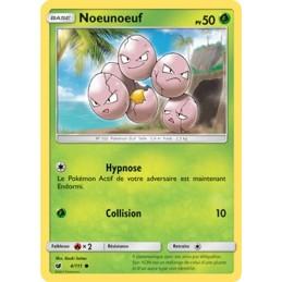 Noeunoeuf 4/111 PV50 Carte...