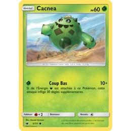 Cacnea 5/111 PV60 Carte...