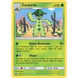 Cacturne 6/111 PV110 Carte...