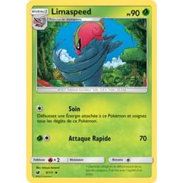Limaspeed 9/111 PV90 Carte...