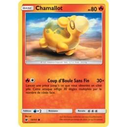 Chamallot 13/111 PV80 Carte...