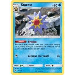 Staross 16/111 PV90 Carte...