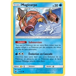 Magicarpe 17/111 PV30 Carte...