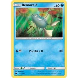 Rémoraid 22/111 PV60 Carte...