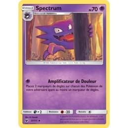 Spectrum 37/111 PV70 Carte...