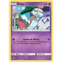 Eoko 43/111 PV70 Carte...