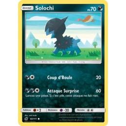 Solochi 60/111 PV70 Carte...