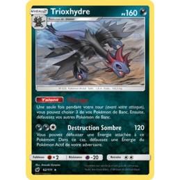 Trioxhydre 62/111 PV160...