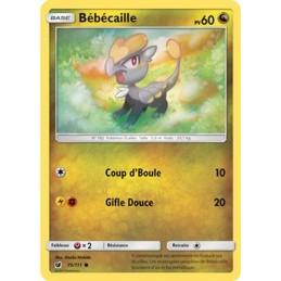 Bébécaille 75/111 PV60...