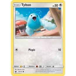 Tylton 79/111 PV50 Carte...