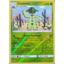 Cacturne 6/111 PV60 Carte...