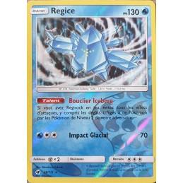 Regice 28/111 PV120 Carte...