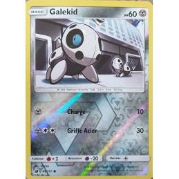 Galekid 65/111 PV60 Carte...