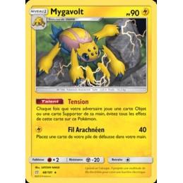 Mygavolt 48/181 PV90 Carte...