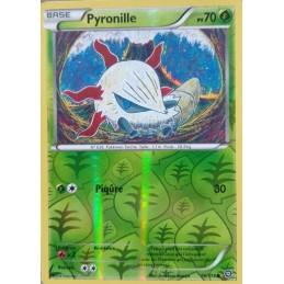 Pyronille 14/114 PV70 Carte commune reverse VF
