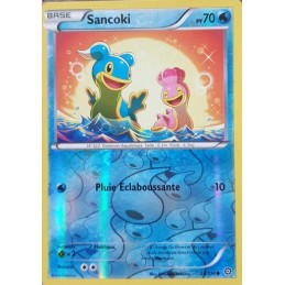 Sancoki 28/114 PV70 Carte...
