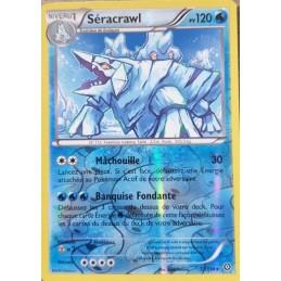 Séracrawl 37/114 PV120...