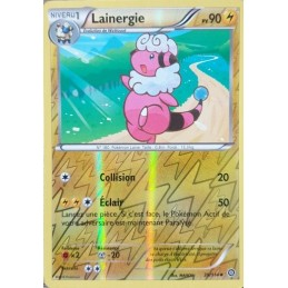 Lainergie 39/114 PV90 Carte...