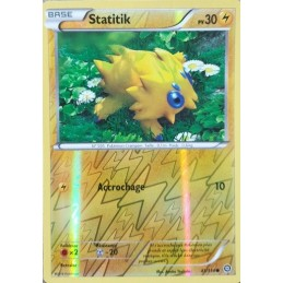 Statitik 41/114 PV30 Carte...