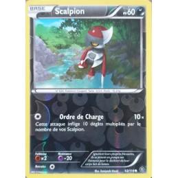 Scalpion 63/114 PV60 Carte...