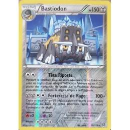Bastiodon 70/114 PV150...