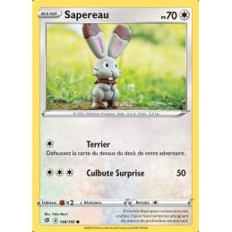 Sapereau 146/192 PV70 Carte...