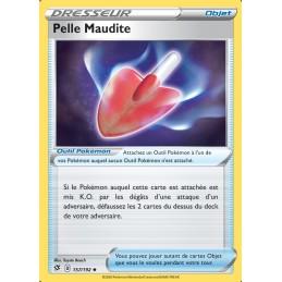 Pelle Maudite 157/192 Carte...