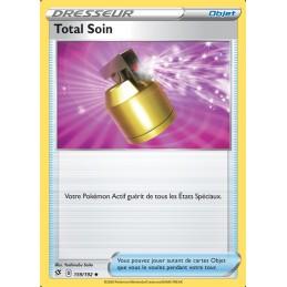 Total Soin 159/192 Carte...
