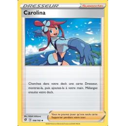 Carolina 166/192 Carte...