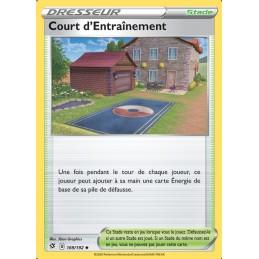 Court d'Entrainement...