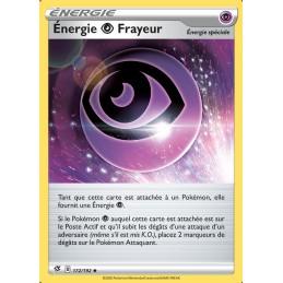 Energie Frayeur 172/192...