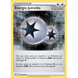 Energie Jumelée 174/192...