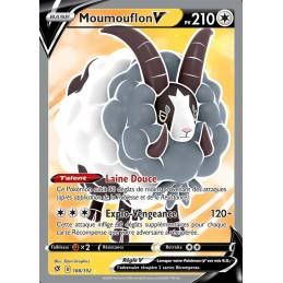 Moumouflon V 188/192 PV 210...