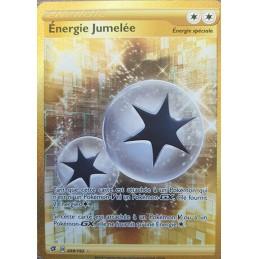Energie Jumelée 209/192...