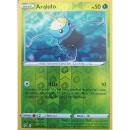Arakdo 10/192 PV50 Carte...
