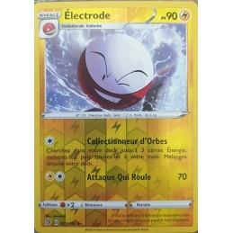 Electrode 57/192 PV90 Carte...