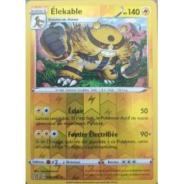 Elekable 59/192 PV140 Carte...