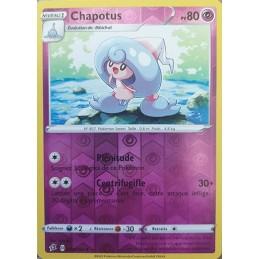 Chapotus 84/192 PV80 Carte...