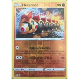Hexadron 109/192 PV90 Carte...