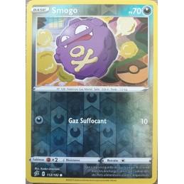 Smogo 112/192 PV70 Carte...