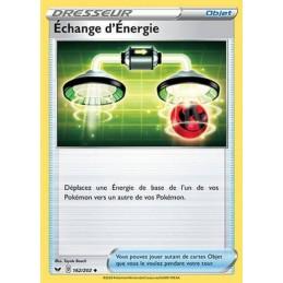 Echange d'Énergie 162/202...