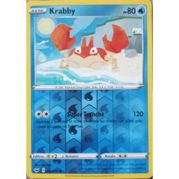 Krabby 43/202 PV80 Carte...