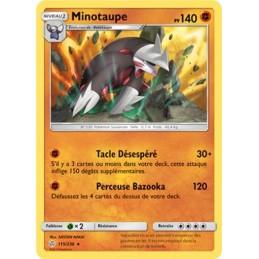 Minotaupe 115/236 PV140...