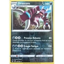 Drascore 122/202 PV140...