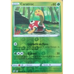 Caratroc 5/192 PV80 Carte...