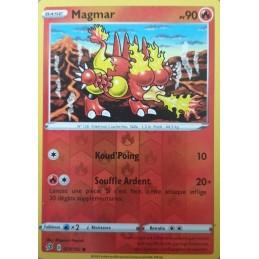 Magmar 29/192 PV90 Carte...