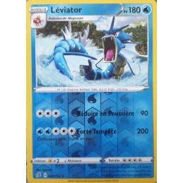 Léviator 40/192 PV180 Carte...