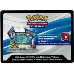 Carte JCC Pokémon Online EB...