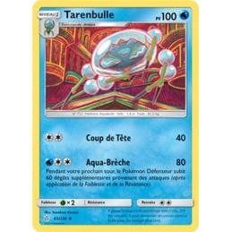 Tarenbulle 65/236 PV100...