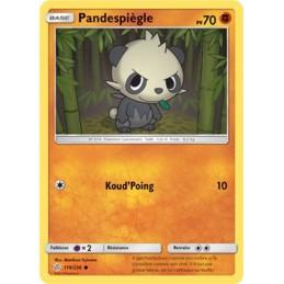 Pandespiègle 119/236 PV70...